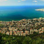 Shipping to Lebanon