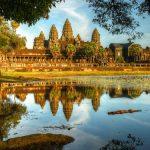 Shipping to Cambodia