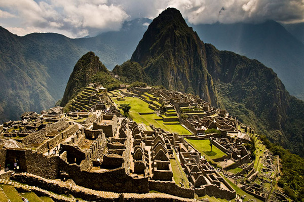 Peru Shipping
